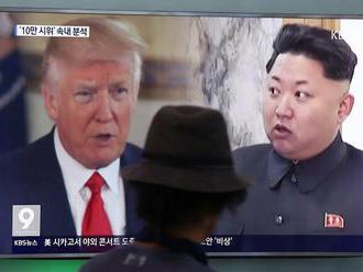 Trump: Kim Čong-un získa za denuklearizáciu záruky