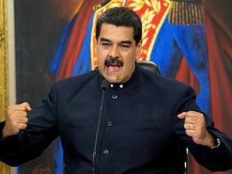 Spojené štáty nedostanú Venezuelu tak jednoducho