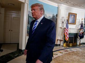 Trump reagoval na Tuskovu kritiku o spoľahlivosti