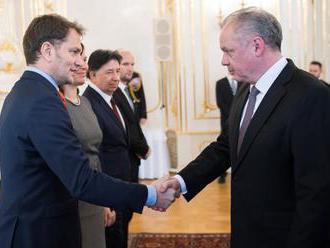 Pomôžme poslancovi Matovičovi odhaliť kauzy pána prezidenta