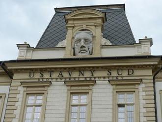 Ústavný súd SR informuje, že odôvodnenie nálezu vo veci sp. zn. PL. ÚS 8/2017 týkajúcej sa tzv. &ldq