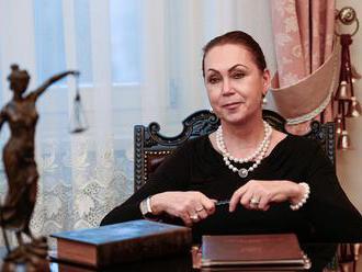 Predsedníčka Ústavného súdu SR sa zúčastnila na oslavách pri príležitosti 25. výročia činnosti Najvy