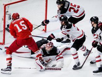 """O'Reilly poslal Kanadu do semifinále: """"Iba som nastavil hokejku"""""""