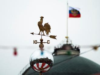 Analytik Utkin: Kritika voči Rusku nevymizne, musíme sa naučiť spolupracovať