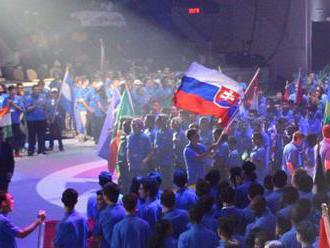 Slovensko sa už po druhýkrát zúčastní medzinárodnej robotickej olympiády v Mexiku