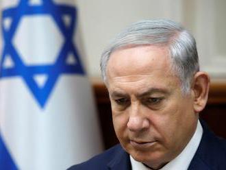 Nemecký denník čelí kritike kvôli karikatúre izraelského premiéra