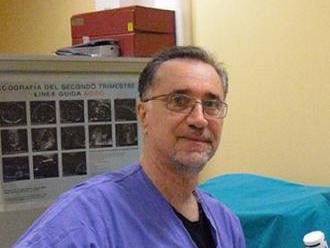 Gynekológ: Potrat nie je výdobytok. Je to úpadok. A pre nás gynekológov predstavuje veľký balvan