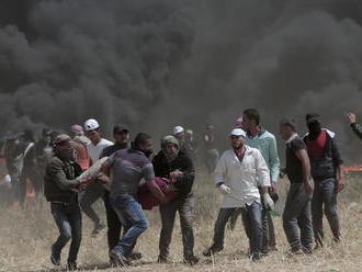 Hamas chce mučeníkov a Izrael mu ich dodáva
