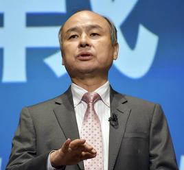 Začínal s videohrami, teraz podporuje revolúciu v technológiách. Japonec dáva startupom 100 miliárd