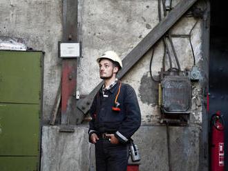 Alobal a �uhlie: aj na západe niečo je  ndash  reportáž z �hornej Nitry