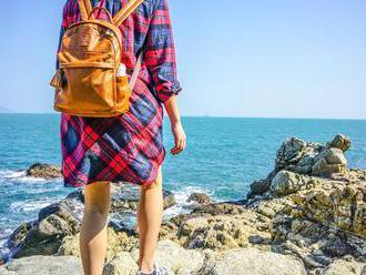 Vymeňte vašu kabelku za štýlový ruksak