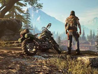 Days Gone vymáčkne z PS4 vše