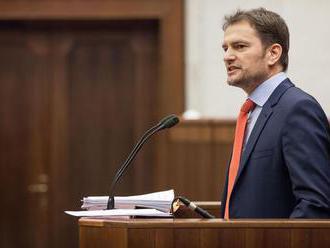 Matovič: Kaliňák dal skartovať dokumenty z 276 verejných obstarávaní