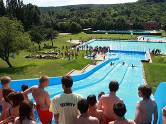 Väčšina bratislavských kúpalísk otvorí letnú sezónu začiatkom júna