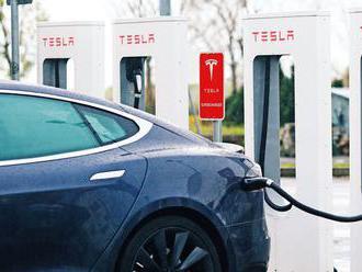 Nemecko poráža Nórsko v predaji elektromobilov