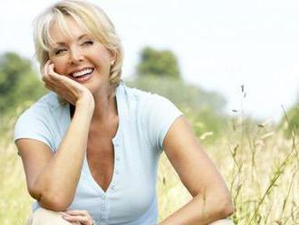 Centrum pre ženy v klimaktériu: Menopauzou sa nič nekončí