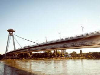 Ikonický Most SNP vyhlásili za národnú kultúrnu pamiatku