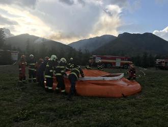 Vyčíslili škody po požiari v Tatrách. Budúcnosť prinesie zmenu