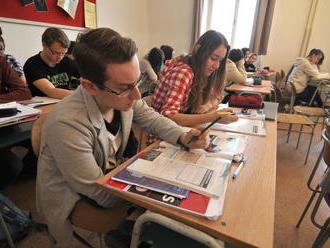 Návrh pre gymnáziá prešiel, platiť bude od roku 2019