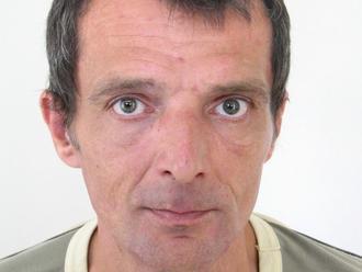 Polícia pátra po Vojtechovi na FOTO, jeho mobil našli pri Dunaji