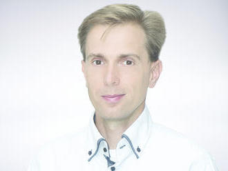 Michal Drotován ohlásil kandidatúru na starostu Rače