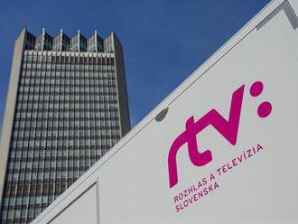 Rezník o veľkých problémoch RTVS: Dlhodobá strata a súdne spory môžu ohroziť vysielanie
