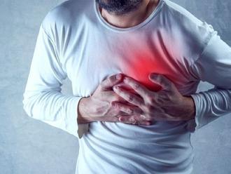 Slovensko trápi závažný problém: Nevieme znížiť vysokú úmrtnosť na choroby srdca