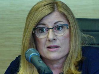 Matečná sa v parlamente poriadne zapotí: Opozícia podala návrh na vyslovenie nedôvery