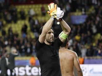 Legendárny Buffon ohlásil koniec v Juventuse, chce si vyskúšať zahraničnú ligu