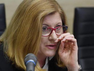 Ministerka Matečná bude čeliť odvolávaniu na budúci štvrtok