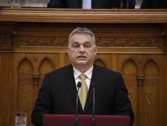 Maďarský prezident vymenoval štvrtú vládu Viktora Orbána