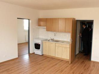 V Prešove pribudne 68 nových nájomných bytov