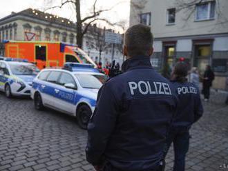 Tunisan zadržaný v Kolíne nad Rýnom vyrábal biologické zbrane
