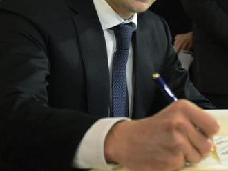 Rezort hospodárstva podpísal dobrovoľné dohody o úsporách energie