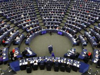 EP vyzval Rusko, aby sa stiahlo z okupovaných území Gruzínska