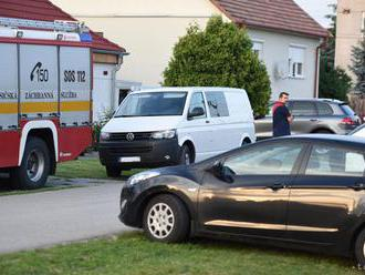 Pri zrážke hasičského a osobného auta v D. Kubíne sa zranili dve ženy