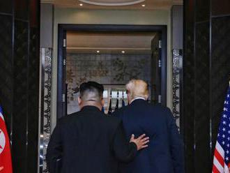 Premiér: Stretnutie Trumpa a Kim Čong-una bolo historickou udalosťou