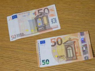 V dôsledku falšovania stráca Slovensko 600 miliónov eur ročne