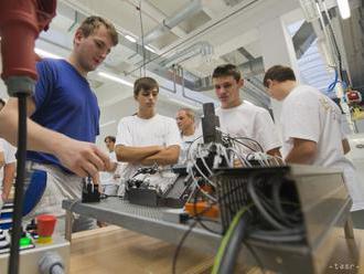 Vstup zamestnávateľov do duálneho vzdelávania bude efektívnejší