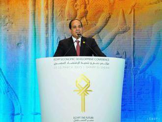 Nová egyptská vláda zložila prísahu pred prezidentom Sísím