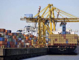 Dovozné a vývozné ceny v USA vzrástli výraznejšie, než sa čakalo