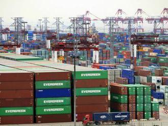 Rast holandského vývozu dosiahol v apríli 5-mesačné maximum
