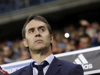 Real predstavil Lopeteguiho, prezident klubu kritizoval Rubialesa