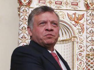 Jordánsky kráľ Abdalláh schválil nový kabinet