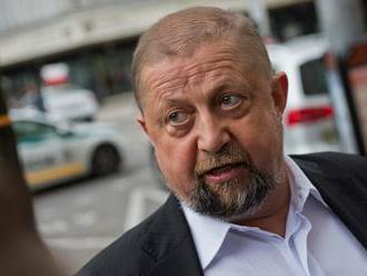 Harabin počas odvolacieho konania v prípade šiestich mafiánskych vrážd poukázal na procesnú prekážku