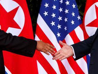 Trumpov prístup k Severnej Kórei podporuje vyše polovica Američanov