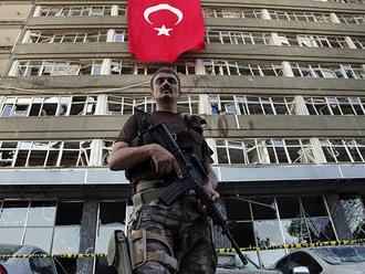 Turecká polícia zadržala 18 predpokladaných členov Islamského štátu