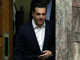 Konzervatívci požiadali o hlasovanie o vyslovení nedôvery premiérovi Grécka