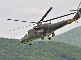 Najsmrtonosnejšie útočné vrtuľníky na svete