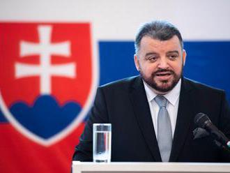 Chmelár predniesol Tieňovú správu o stave republiky, chce ukázať kompetentnosť